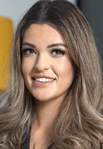 Stephanie Karas